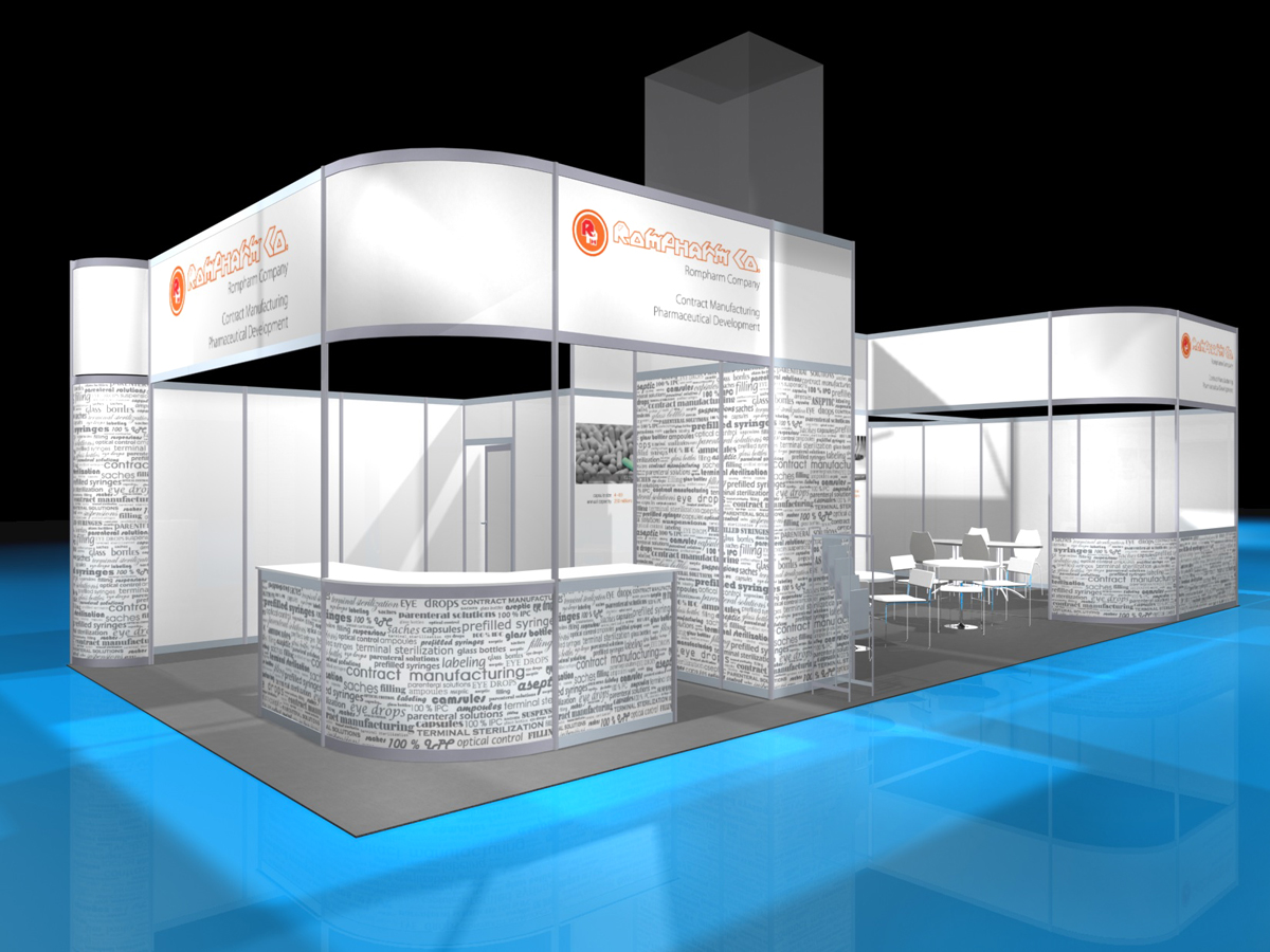 Modular Exhibition Stands Designs : Modular exhibition stand design exhibition systems