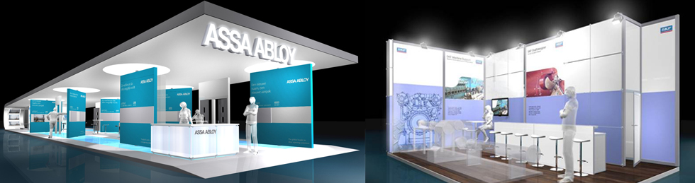 What Does Expo Stands For : Custom design stands exhibition systems