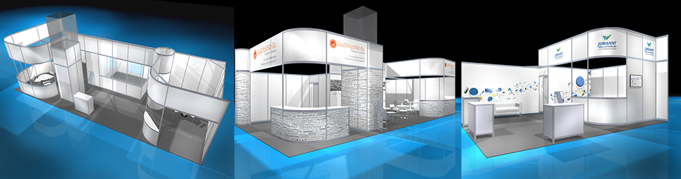 Modular Exhibition Stand By Me : Modular exhibition stand design systems